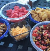 basics365:  Five Great Gluten-Free Lunches