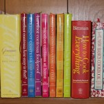 inspiration365: Favorite Cookbooks
